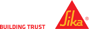Building Trust Sika Logo